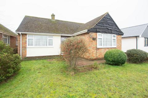 2 bedroom detached bungalow for sale - Alison Crescent, Whitfield, CT16