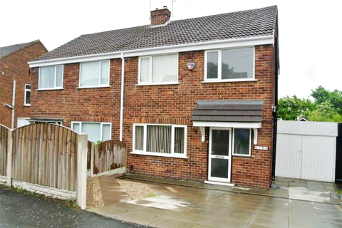 3 bedroom semi-detached house to rent - Hartland Drive, Littleover, Derby DE23