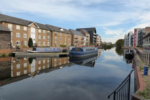 2 bedroom flat to rent - Springfield Basin, Wharf Road, Chelmsford CM2