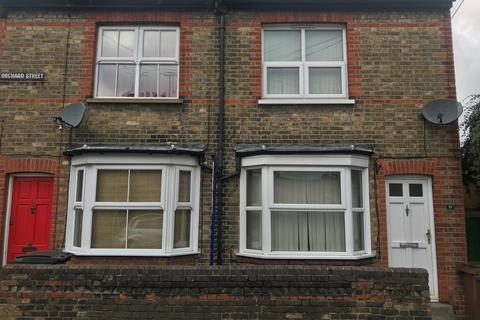 2 bedroom end of terrace house to rent - Orchard Street, Chelmsford CM2