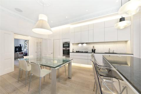 4 bedroom flat to rent - Westbourne Terrace, London