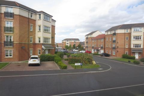 2 bedroom ground floor flat for sale - Sanderson Villas, St. James Village, Gateshead, NE8 3BU