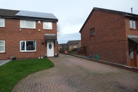 3 bedroom semi-detached house for sale - Portrush Close, Usworth, Washington, Tyne and Wear, NE37 2LX