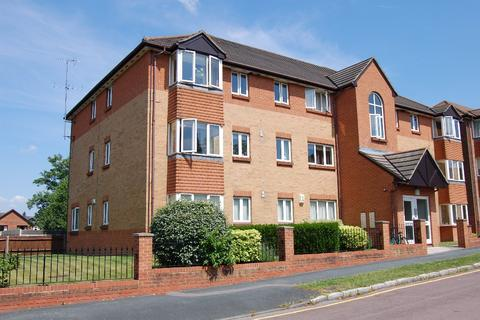 2 bedroom flat to rent - York Place, Camberley
