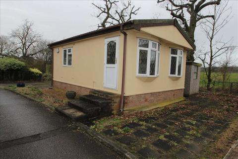 1 bedroom park home for sale - Elstree Park, Borehamwood