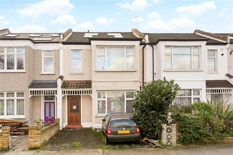5 bedroom terraced house for sale - Aldbourne Road, London, W12