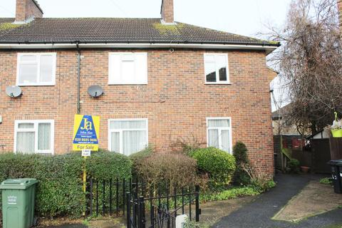 1 bedroom maisonette for sale - Playgreen Way, London, SE6