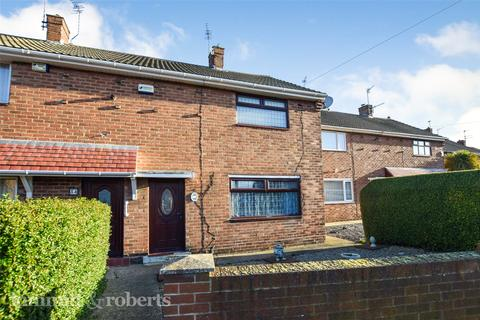2 bedroom semi-detached house for sale - Essex Crescent, Seaham, Durham, SR7
