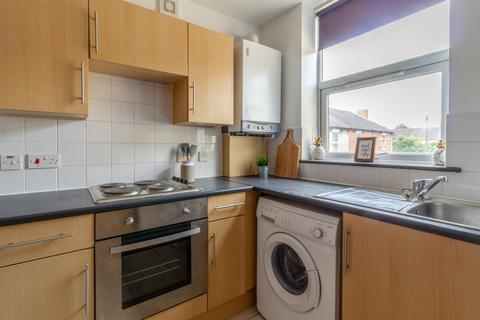 2 bedroom flat to rent - Flat 2, The Rayner Building 98-100 Portland Street, Lincoln, LN5 7LE