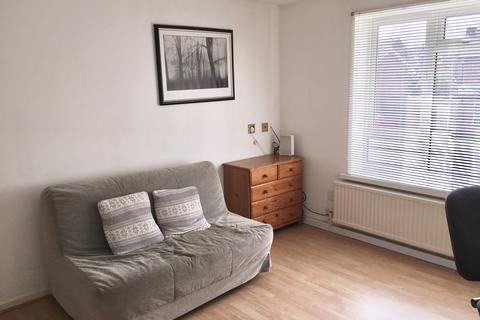 1 bedroom flat to rent - 116 Hermit Street, Lincoln, LN5 8EG