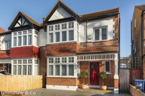 4 bedroom house for sale - Hart Grove, Ealing Common, London