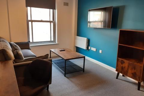 1 bedroom flat - 1a Monks Road, Lincoln, LN2 5HL