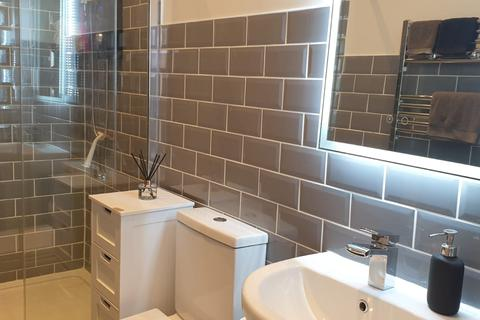 1 bedroom flat - Flat 5 143 Monks Road, Lincoln, LN2 5JJ