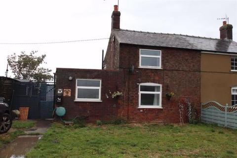 2 bedroom semi-detached house for sale - Burtoft Lane South, Wigtoft, Boston, Lincolnshire, PE20 2PF
