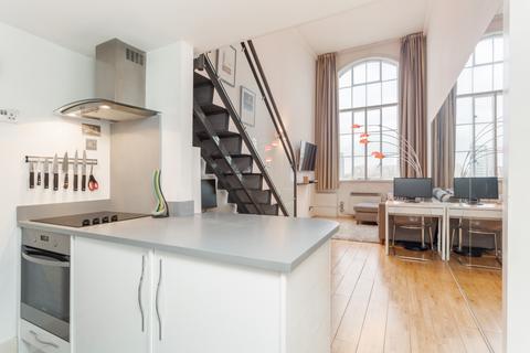 1 bedroom flat for sale - Manhattan Building Bow Quarter, E3