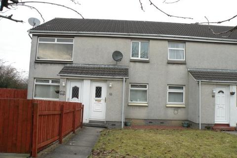 2 bedroom flat for sale - Selkirk Way , Coatbridge, North Lanarkshire, ML5 4TN