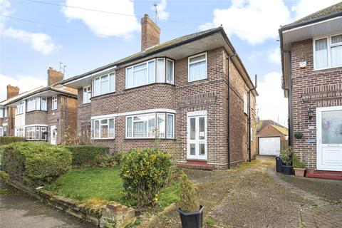 3 bedroom semi-detached house for sale - Russell Close, Ruislip, Middlesex, HA4
