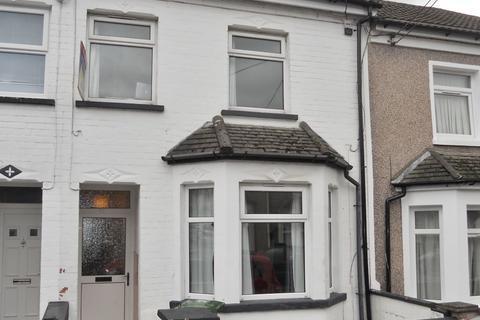 3 bedroom terraced house to rent - Oxford Street, Pontypridd CF37 1RU