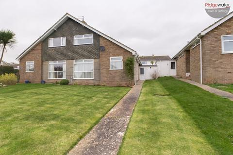 3 bedroom semi-detached house to rent - Chiltern Close, Torquay