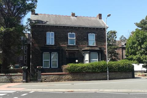 1 bedroom flat to rent - Crescent Road, Liverpool L21