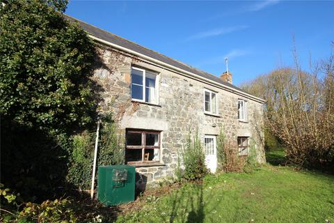 5 bedroom detached house for sale - Cury Cross Lanes, Helston, Cornwall, TR12