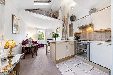 1 bedroom flat for sale - Thornton Avenue, W4