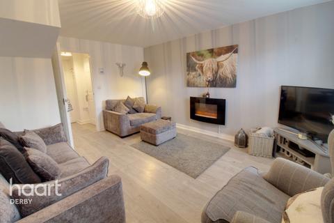 3 bedroom townhouse for sale - Lulworth Road, Boulton Moor