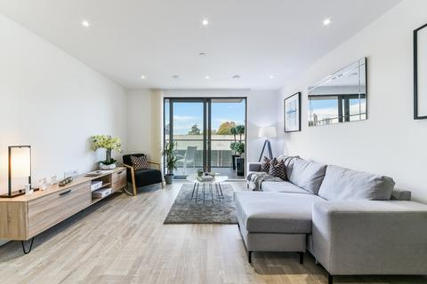 2 bedroom apartment for sale - Calders Wharf, Saunders Ness Road, Isle of Dogs E14