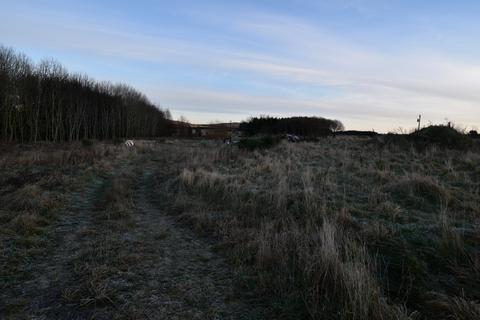Land for sale - Mosstowie