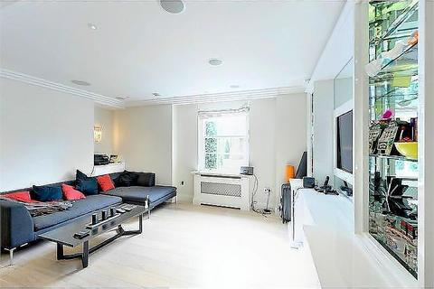 3 bedroom apartment for sale - Manor Apartments, 40-42 Abbey Road, NW8