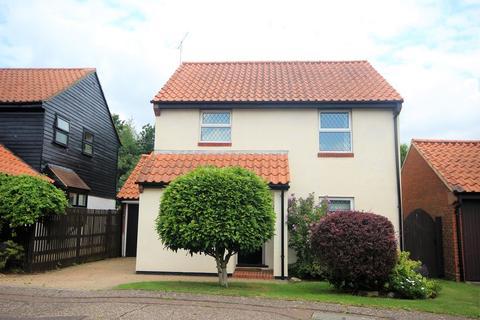 4 bedroom detached house - Barley Mead, Danbury