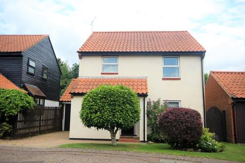 4 bedroom detached house for sale - Barley Mead, Danbury