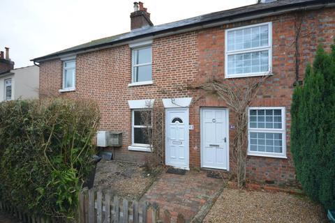 2 bedroom terraced house to rent - Frant Road, Tunbridge Wells