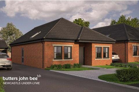 3 bedroom detached bungalow for sale - Stafford Avenue, Newcastle