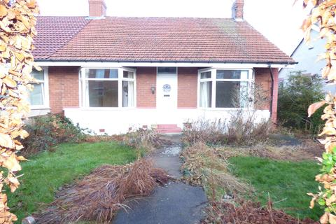2 bedroom bungalow for sale - Cambridge Avenue, Forest hall, Newcastle upon Tyne, Tyne and Wear, NE12 8AR