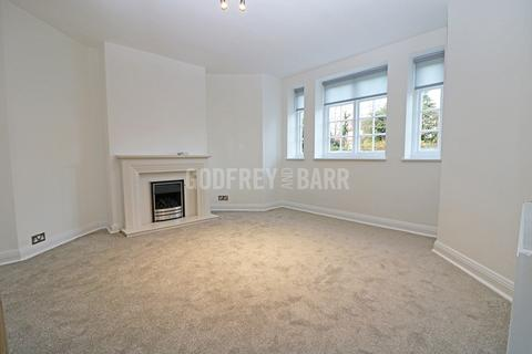 2 bedroom apartment to rent - Lyttelton Road, Hampstead Garden Suburb