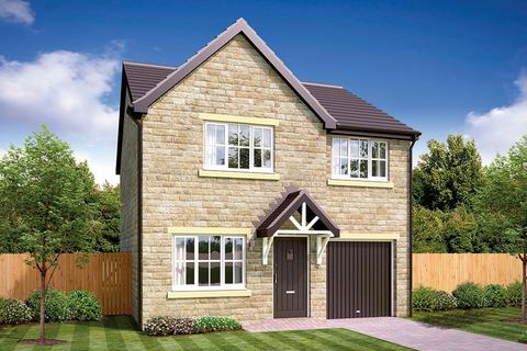 4 bedroom detached house for sale - Plot 34 - The Brookline at Rose Gardens, Woone Lane BB7