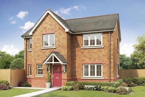 3 bedroom detached house for sale - Union Street, Low Moor