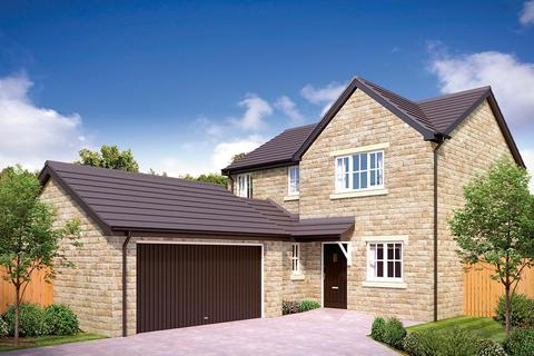 4 bedroom detached house for sale - Plot 46 - The Mallow at Rose Gardens, Woone Lane BB7