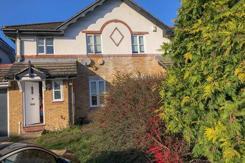 3 bedroom terraced house to rent - Partridge Close, Barnet