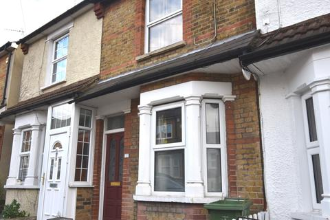 2 bedroom terraced house to rent - Sussex Road Sidcup DA14