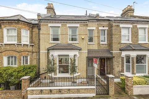 4 bedroom terraced house for sale - Haldon Road, Wandsworth