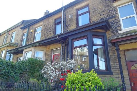 4 bedroom terraced house to rent - Park Cliffe Road, Bradford, West Yorkshire, BD2
