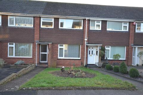 3 bedroom terraced house to rent - Addison Close, Exeter, EX4 1SJ