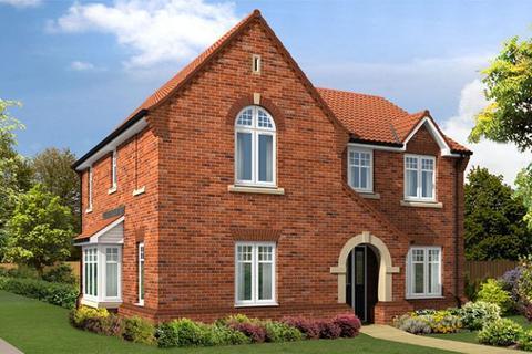 4 bedroom detached house for sale - The Salcombe V1 at Sandlands Park 2, Sandlands Park, Lovesey Avenue, Hucknall NG15