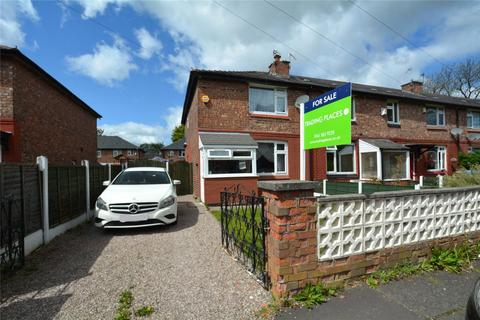 2 bedroom semi-detached house for sale - Bakewell Road, Stretford, Manchester, M32