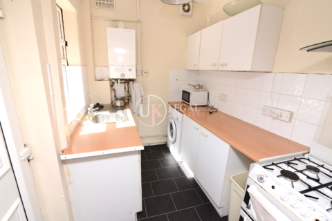4 bedroom terraced house to rent - Cowlishaw Road, Sheffield S11