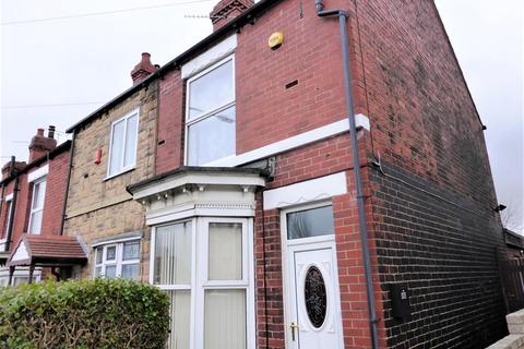 2 bedroom end of terrace house to rent - Bellhouse Road, Sheffield, S5 0RF