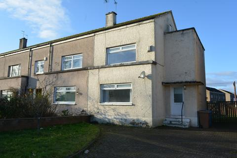 2 bedroom end of terrace house to rent - Linburn Place, Penilee, Glasgow G52