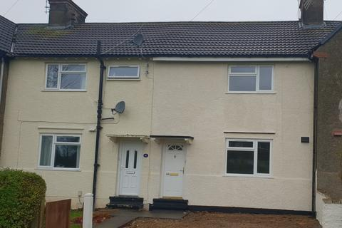 2 bedroom terraced house to rent - Cambridge Street, Stafford ST16